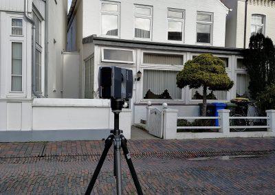 Bestandsaufnahme Norderney